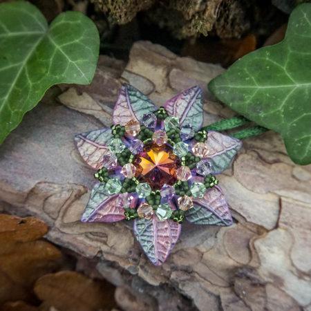 Tavasz - FLOWer medál